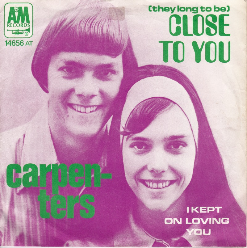 carpenters-they-long-to-be-close-to-you-am-records