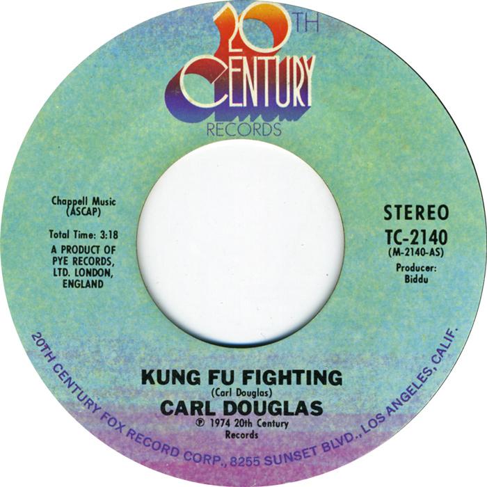 carl-douglas-kung-fu-fighting-20th-century