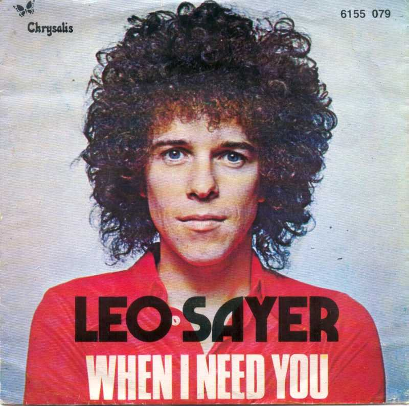 leo-sayer-when-i-need-you-chrysalis-4