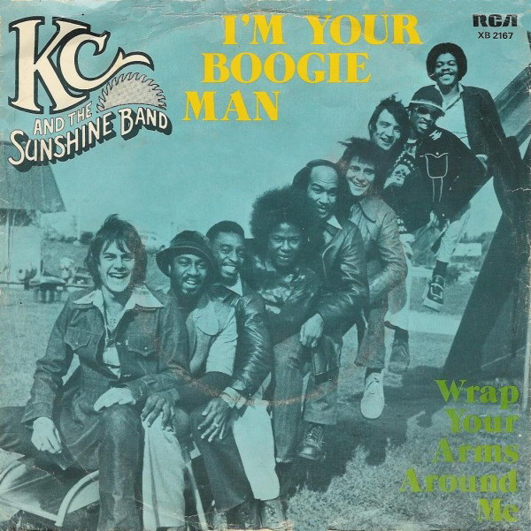 kc-and-the-sunshine-band-im-your-boogie-man-rca-victor