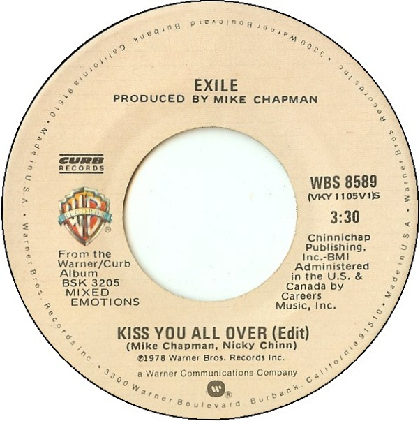 exile-kiss-you-all-over-edit-1978