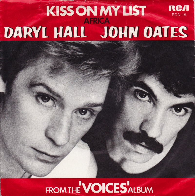 daryl-hall-and-john-oates-kiss-on-my-list-rca-3