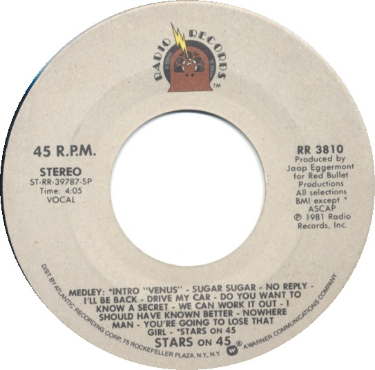 stars-on-45-medley-introvenussugar-sugarno-replyill-be-backdrive-my-cardo-you-want-to-know-a-secretwe-can-work-it-outi-should-have-known-betternowhere-m-radio