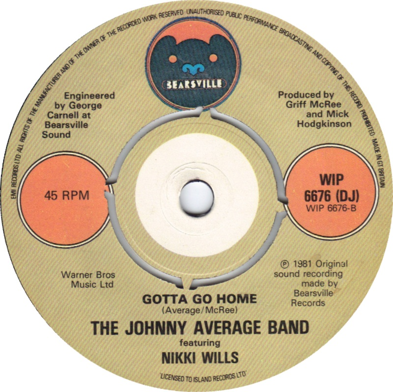 the-johnny-average-band-featuring-nikki-wills-gotta-go-home-bearsville
