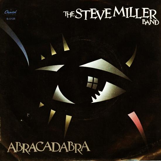 the-steve-miller-band-abracadabra-capitol