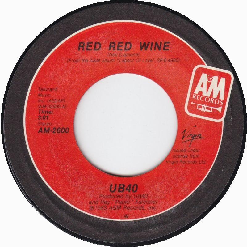 ub40-red-red-wine-am
