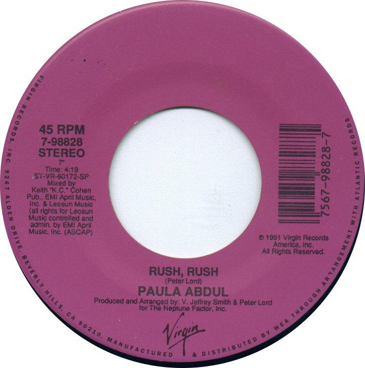 paula-abdul-rush-rush-7-virgin