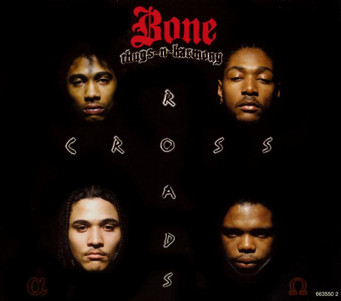 CROSSROADS Bone Thugs
