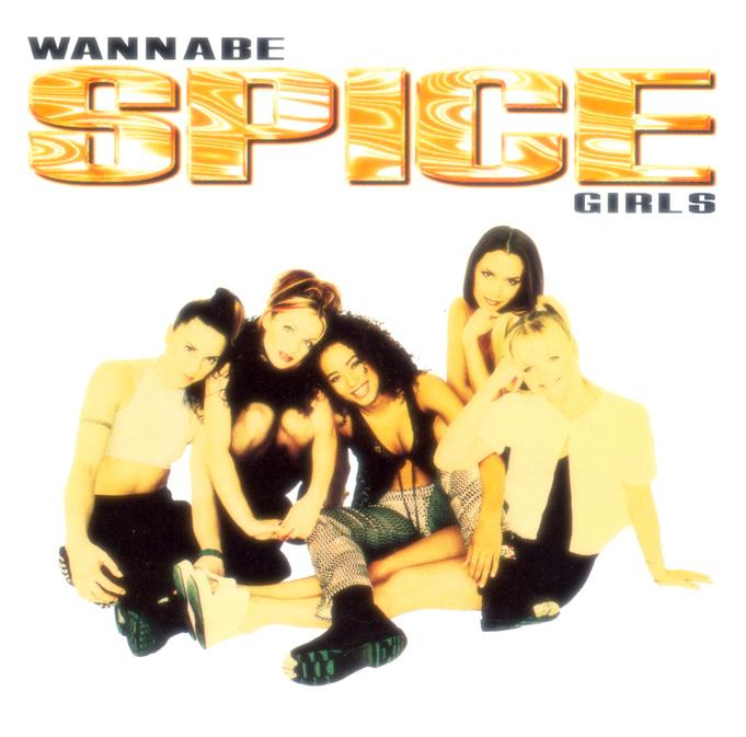 WANNABE Spice Girls2