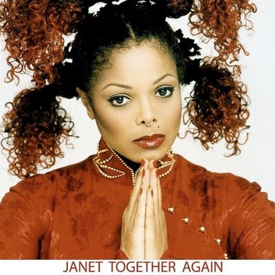 TOGETHER AGAIN Janet