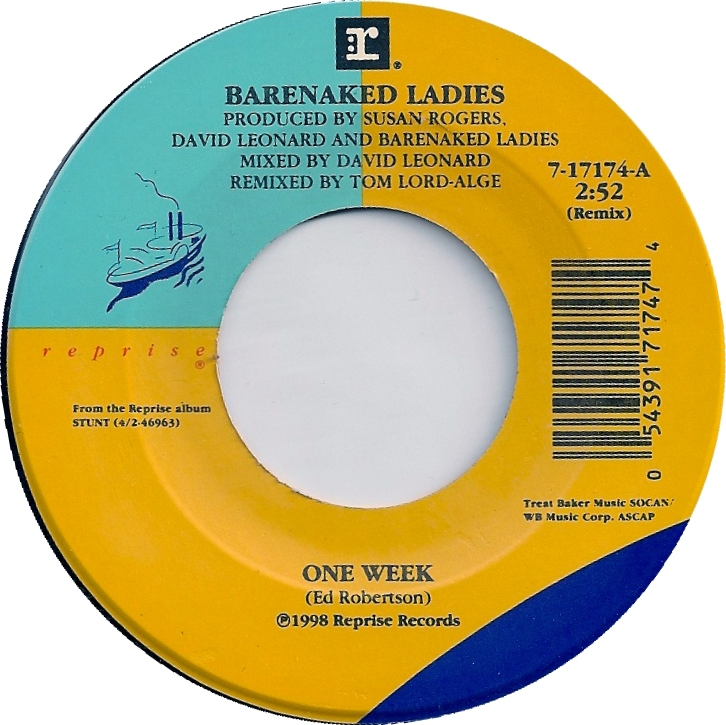 barenaked-ladies-one-week-remix-reprise