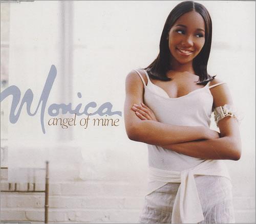Monica-Angel-Of-Mine