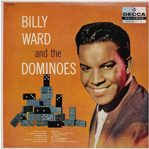 billy ward dominoes