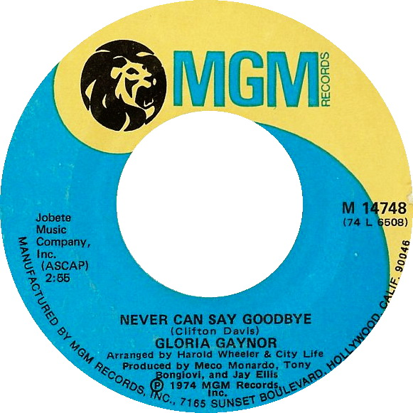 gloria-gaynor-never-can-say-goodbye-mgm-2