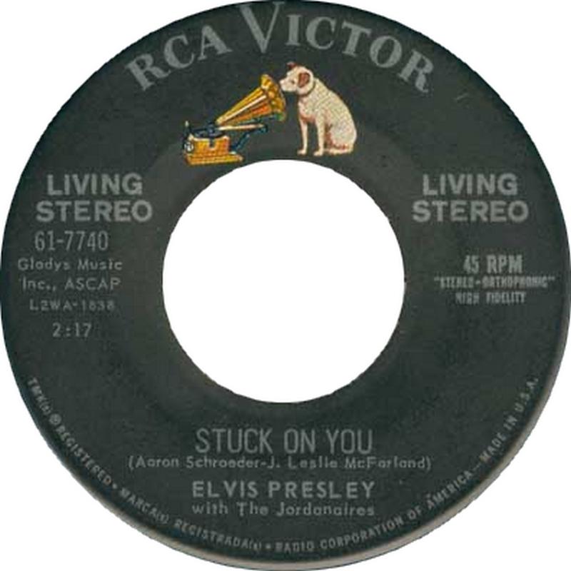 elvis-presley-stuck-on-you-rca-victor-2