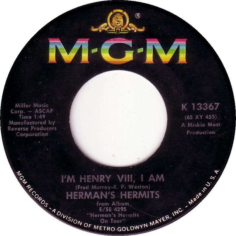 hermans-hermits-im-henry-viii-i-am-mgm
