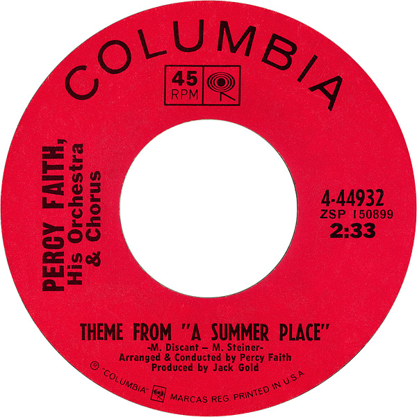 percy-faith-his-orchestra-and-chorus-theme-from-a-summer-place-columbia