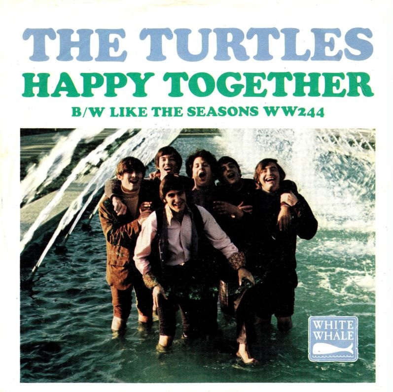 the-turtles-happy-together-1967