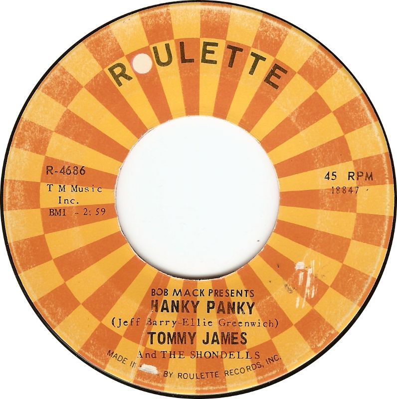 tommy-james-and-the-shondells-hanky-panky-roulette-2