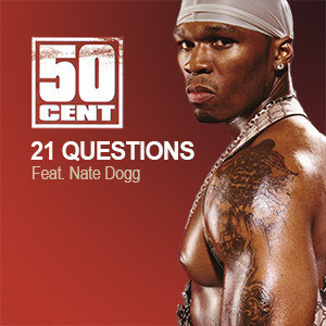 50cent 21 questions