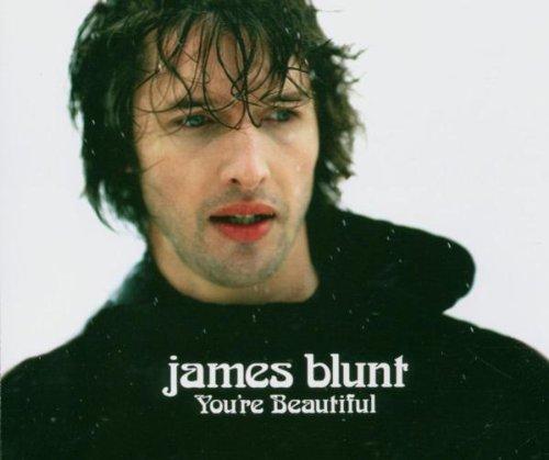 012 james Blunt You're beautiful
