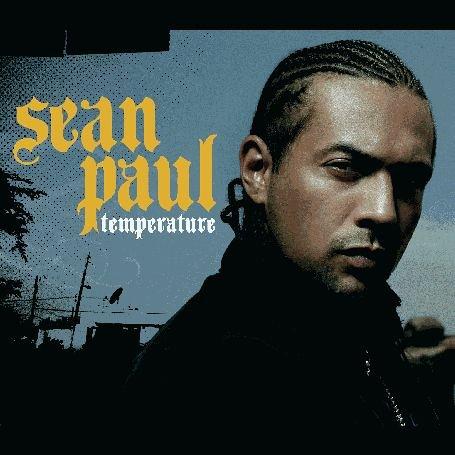 014 Sean Paul Temperature