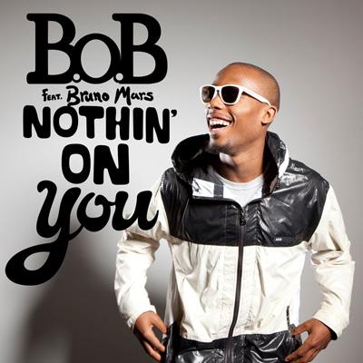 bob-nothin-on-you