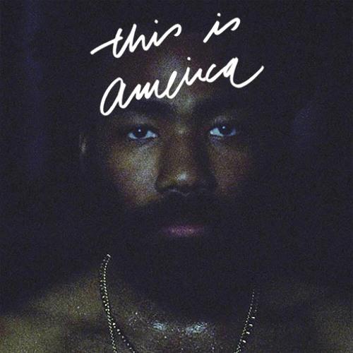 This is America - Childish Gambino Album Cover