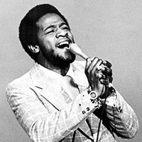 Al Green on the Mike Douglas Show February 1973