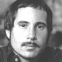 Paul Simon promo image circa 1970s