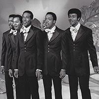 The Temptations 1969