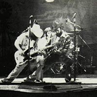 ZZ Top circa 1976