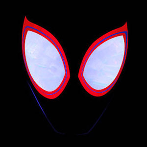 SUNFLOWER (SPIDER-MAN: INTO THE SPIDER-VERSE) - Post Malone & Swae Lee record cover