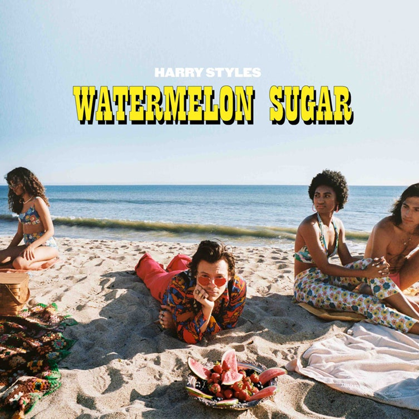 watermelon sugar, harry styles