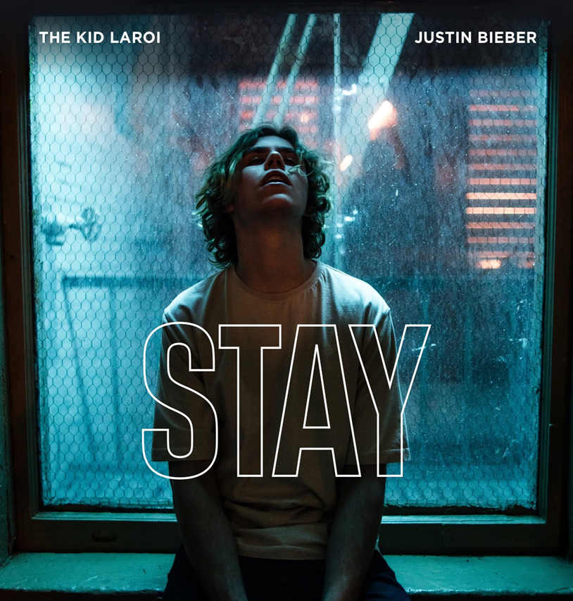 stay by the kid laroi